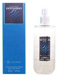 Luxana Gentleman 200ml EDT