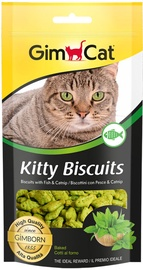 Gimborn Kitty Biscuits 40g