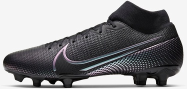 Nike Mercurial Superfly 7 Academy FG/MG AT7946 010 Black 45