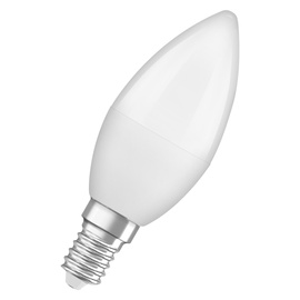 LAMPA LED B35 5.5W E14 2700K 470LM PL/MA