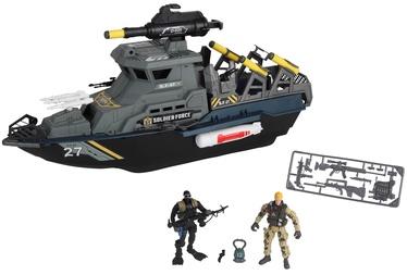 Фигурка-игрушка Chap Mei Soldier Force Navy Battleship Playset 545011