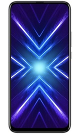 Mobilais telefons Huawei Honor 9X Midnight Black, 128 GB