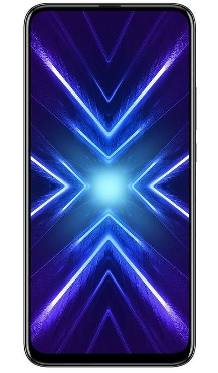 Huawei Honor 9X 4/128GB Dual Midnight Black