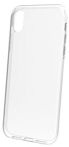Celly Gelskin Back Case For Apple iPhone XR Transparent