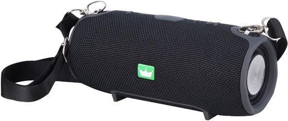 Bezvadu skaļrunis ForMe FS-137 Black, 10 W
