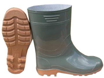 Diana PVC Boots 28cm 43