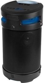 Bezvadu skaļrunis Blow BT-1500, melna, 60 W