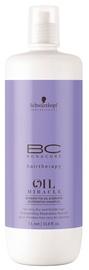 Šampūns Schwarzkopf BC Bonacure Oil Miracle Barbary Fig&Keratin, 1000 ml