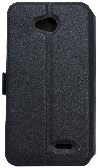 Telone Shine Book Case For Sony Xperia XA Black