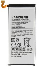 Samsung Battery For A300 Galaxy A3 Li-Ion 1900mAh MS