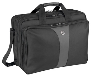 Wenger Notebook Bag for 17'' Black/Grey