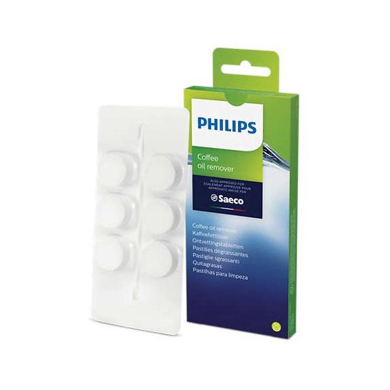 Eļļas likvidēšanas tabletes Philips CA6704/10