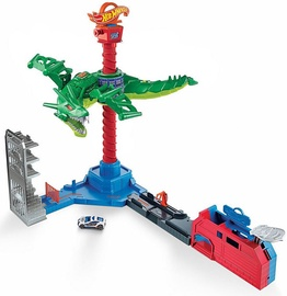 Mattel Hot Wheels Air Attack Dragon Play Set GJL13