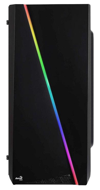 Aerocool PC Case Cylon Mini RGB Black