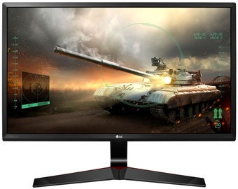 "Monitors LG 24MP59G-P GAMING, 23.8"", 5 ms"