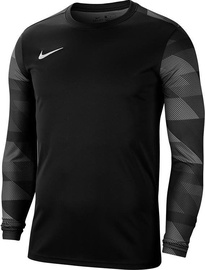 Nike Dry Park IV Goalkeeper Jersey Long Sleeve CJ6066 010 Black 2XL
