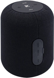 Gembird BT-15 Bluetooth Speaker Black