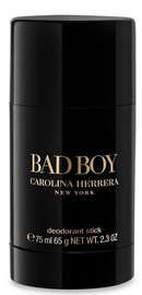 Дезодорант Carolina Herrera Bad Boy, 75 мл