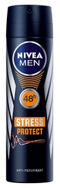 Nivea Men Stress Protect 48h Deodorant Spray 200ml