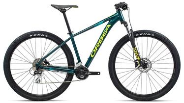 """Velosipēds Orbea MX L20519NS, zila/dzeltena, 29"""""""