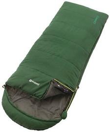 Guļammaiss Outwell Campion Junior 230230 Green, 170 cm