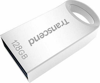 Transcend 128GB JetFlash 710 USB 3.0 Metallic