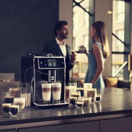 Kafijas automāts Philips Xelsis SM7680/00