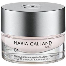 Маска для лица Maria Galland 81 Cell Rejuvenating Caviar Mask, 50 мл