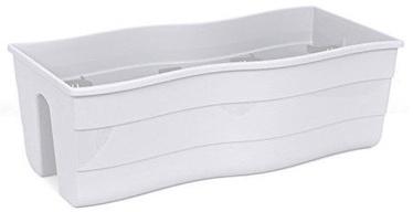 Form Plastic Wave White 30cm