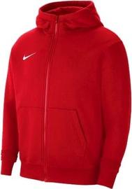 Nike Park 20 Full-Zip-Hoodie CW6891 657 Red L