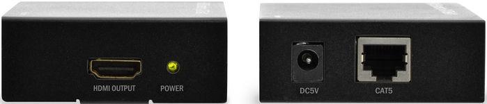 Digitus DS-55100 Cat5 HDMI Video Extender 50m