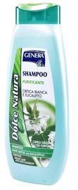 Genera Dolce Natura White Nettle & Eucalyptus Shampoo 500ml