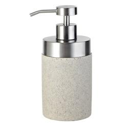 Дозатор для жидкого мыла Ridder Stone 220105.11, 1.2 л