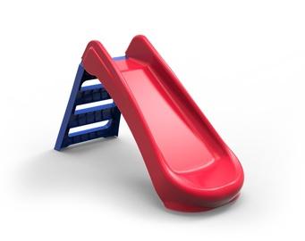 PalPlay Easy Store Slide 130x47x72cm