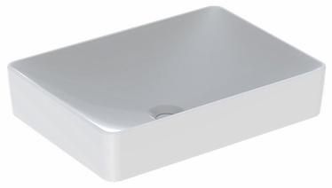 Ifö VariForm Sink Rectangle 550x450 White