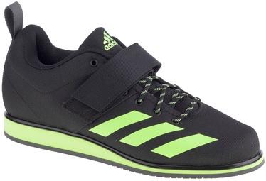 Adidas Powerlift 4 FV6596 Black/Green 42