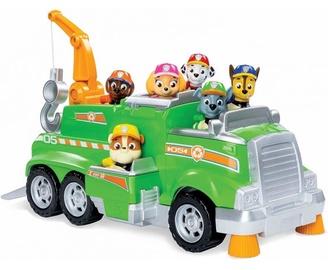 Фигурка-игрушка Spin Master Paw Patrol Team Rescue Rocky 6052962