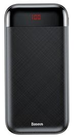 Ārējs akumulators Baseus Mini Cu Black, 20000 mAh