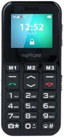 MyPhone HALO Mini 2 Black ENG