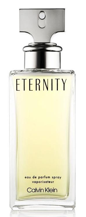 Calvin Klein Eternity 100ml EDP + 100ml Body Lotion + 10ml EDP