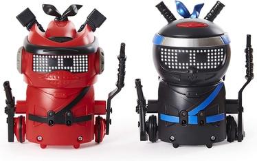 Interaktīva rotaļlieta Spin Master Ninja Bots Battling Robots 6058493