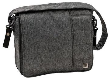 Moon City Line Diaper Bag Grey