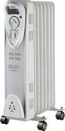 Eļļas sildītājs Adler AD 7807