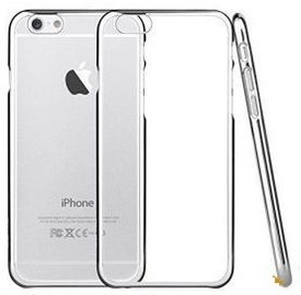 Mocco Ultra Back Case For Apple iPhone XR Transparent
