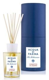 Acqua Di Parma Blu Mediterraneo Diffuser 180ml Chinotto Di Liguria