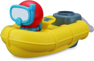 Vannas rotaļlieta BB Junior Spalsh N Play