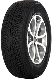 Зимняя шина Michelin Pilot Alpin 5 SUV, 235/55 Р18 104 H XL C C 71