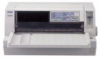 Adatu printeris Epson LQ-680 Pro, 497 x 387 x 230 mm