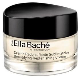 Sejas krēms Ella Bache Beautifying Replenishing Cream, 50 ml