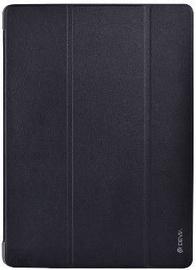 Чехол Devia Light Grace Case For Tablet Apple iPad 10.5 2017 Black